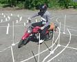 """Raguvoje vyks Lietuvos mokinių konkurso """"Saugokime jaunas gyvybes keliuose"""" jaunųjų mopedų ir motociklų vairuotojų varžybų nacionalinis etapas"""
