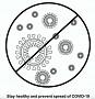 Kaip plinta naujasis koronavirusas: PSO medžiaga (vaizdo įrašas titruotas lietuviškai)