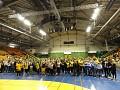 Lietuvos sveikuolių sveikuoliai susirungė II etapo zoniniuose konkursuose