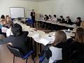 """Š.m. kovo 27 d. LMNŠC vyko seminaras """"Kaip (ne) kalbėti su mokiniais lytiškumo klausimais"""""""