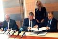 Memorandumas dėl saugaus eismo gerinimo, eismo kultūros ugdymo ir avaringumo Lietuvos keliuose ir gatvėse mažinimo