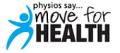 Kūrybingai ir išradingai paminėkime Judėjimo sveikatos labui dieną