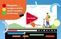 Minint Saugaus eismo dieną skelbiamas mėgėjiškų vaizdo siužetų konkursas