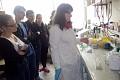 Rugsėjo 30–spalio 2 dienomis vyko Neakivaizdinės jaunųjų biochemikų mokyklos įžanginė sesija