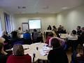 Kvalifikacijos tobulinimo seminaras