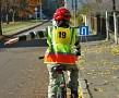 Patarimai dviratininkams ir vairuotojams: ko reikia, kad kelionė būtų saugi