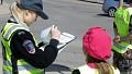 Vairavimas prie mokyklos: ką turi žinoti eismo dalyviai, kad išvengtų kraupios nelaimės?