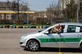 Balandžio 30 d. Smalininkuose vyks jaunųjų automobilių vairuotojų varžybos