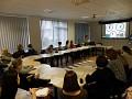 """Lietuvos mokinių neformaliojo švietimo centre vyko saugaus eismo kvalifikacijos tobulinimo seminaras pradinių klasių mokytojams """"Saugus elgesys eismo aplinkoje"""""""