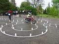Jaunųjų mopedų ir motociklų vairuotojų varžybų nacionalinio etapo nugalėtojais tapo Raguvos komanda
