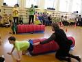 Tinkamas vaikų lavinimas treniruočių metu ir bioritmų poveikis sveikatai