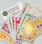 Mokomųjų saugaus eismo priemonių katalogas